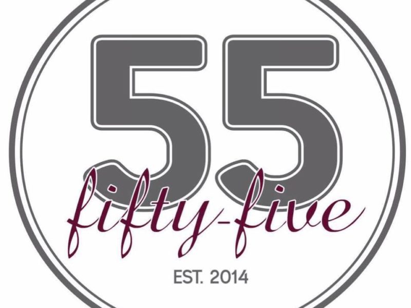 55 Men's wear