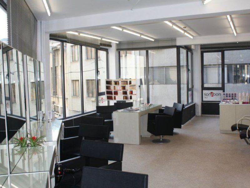 Mod's Hair Lab