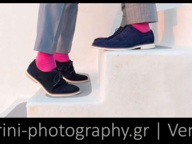 Santorini Photography by Ventouris